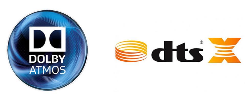 Yamaha AVENTAGE AV Receiver DTS:X Firmware Listening Test