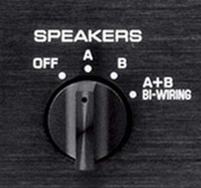 Q Amp A Using The A B Speaker Selector For Comparisons