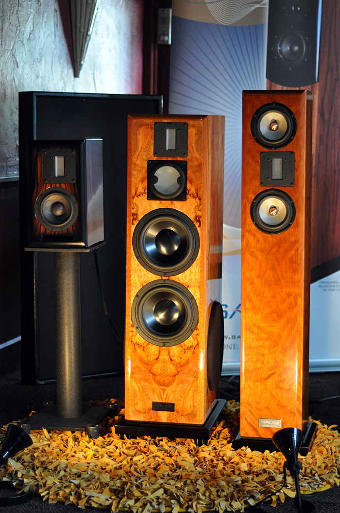 Bookshelf Vs Tower Speakers Which Should I Get Audioholics