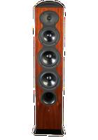 Revel Performa3 M105 Bookshelf Speaker Stands F206 Tower