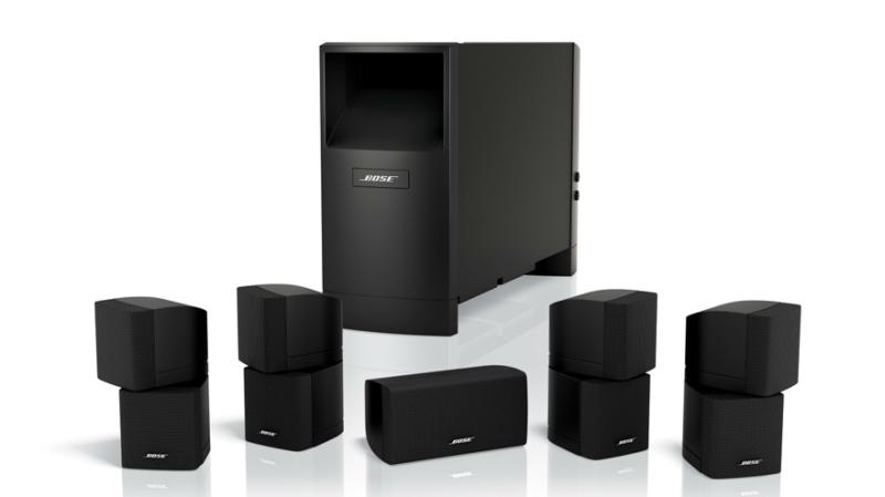 Q Amp A I Have A Bose Acoustimass 10 System What Receiver