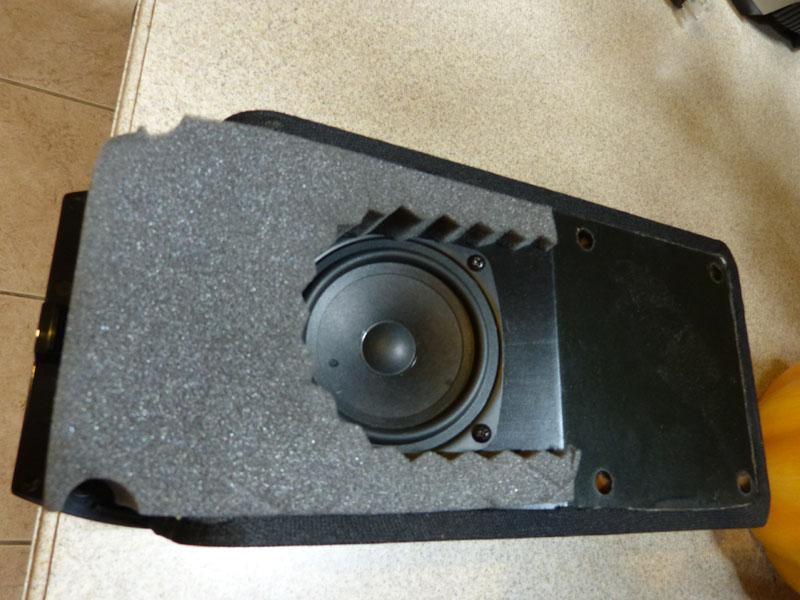 Definitive A60 Atmos Speaker