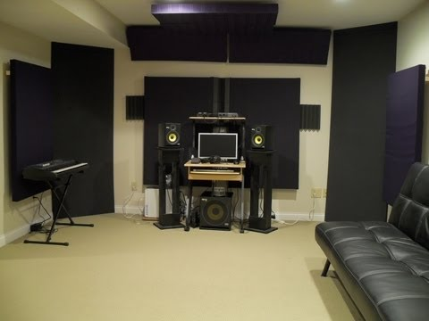 Faq Converting A Room To A Home Theater Audioholics