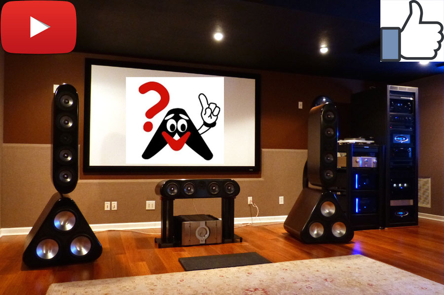 faq set up and equipment advice for home theater audioholics 7.1 home theater system setup how to hook up surround sound (with