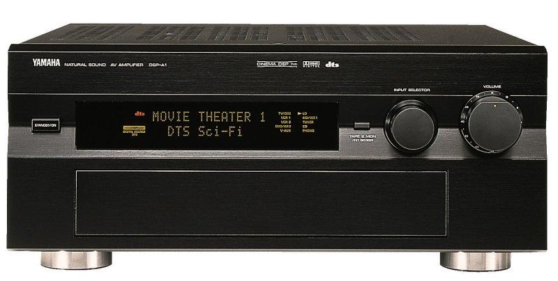 Retrofit An Old Flagship Av Receiver Or Upgrade Audioholics