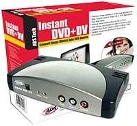 ADS Tech Instant DVD DV Treiber Windows 7