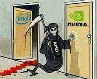 AMD Fuels Nightmares of Intel & Nvidia