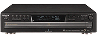 Sony SCD-CE775 SACD player
