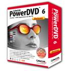 CyberLink+PowerDVD+6+Deluxe+Software+Review