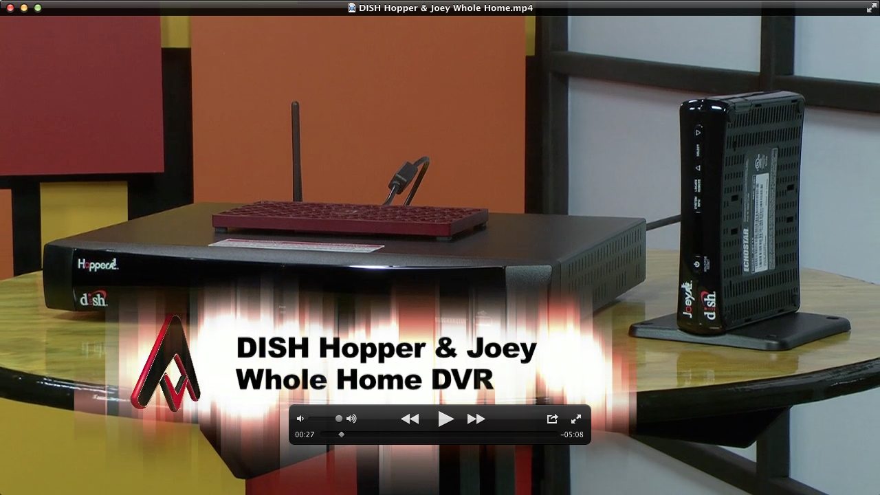 Dish Hopper And Joey Whole Home Dvr Review Audioholics