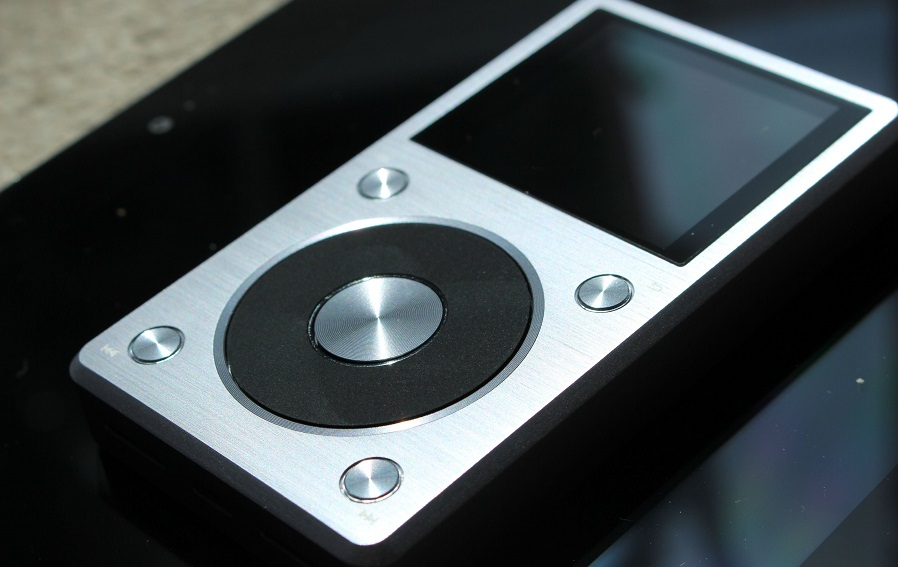 Fiio X5 2nd Generation Digital Audio Player Preview