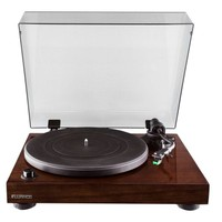 Fluance RT80 & RT81 Turntables Preview
