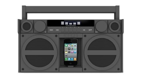 iHome+iP4+iPod%2FiPhone+Portable+Stereo+Review
