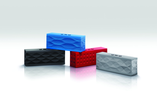 Jawbone+JAMBOX+Portable+Wireless+Speaker+Review
