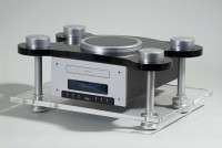 Koetsu USA Stibbert Tube CD Player