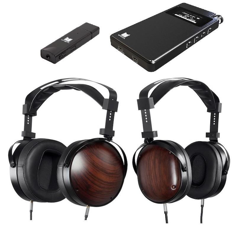 Monoprice Monolith Portable Headphones/Amps Preview
