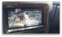 SPH-DA210 video playback