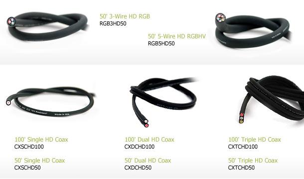 planet waves diy cable kit packaging and installation audioholics. Black Bedroom Furniture Sets. Home Design Ideas