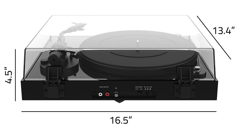 Fluance Launches 4 New Audiophile Turntables at Great Prices
