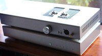 Schiit Gungnir Multibit DAC & Mjolnir 2 Hybrid-Tube Headphone Amp Review