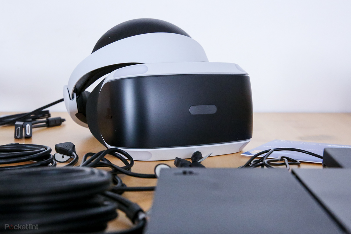 Sony PlayStation VR & PS4 Review - Should You Go PS4 Pro or