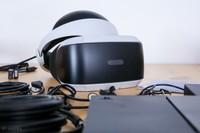 Sony PSVR Bundle