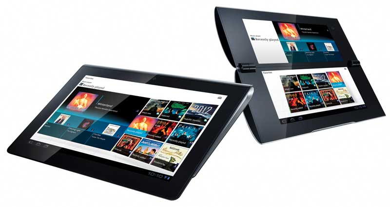 Sony+Tablets+S+and+P+Preview
