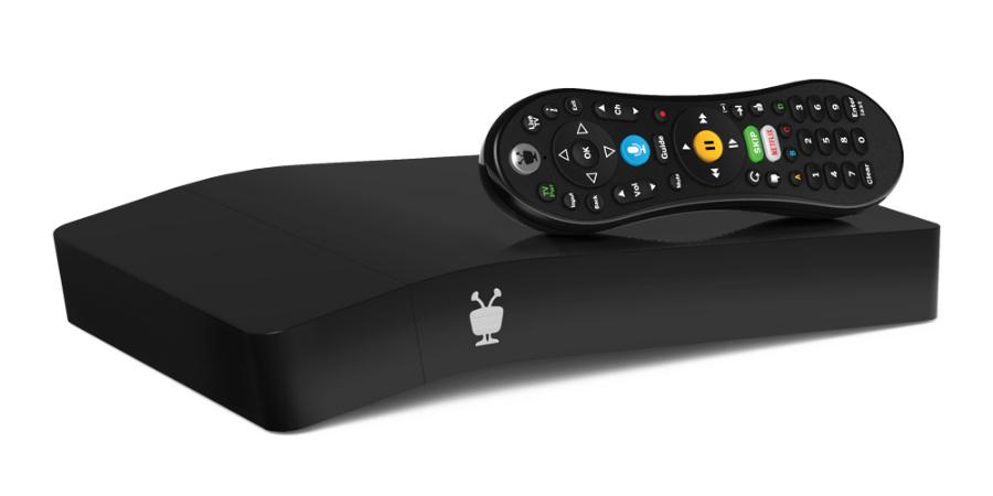 TiVo Bolt OTA DVR
