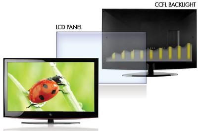 led vs lcd tvs audioholics. Black Bedroom Furniture Sets. Home Design Ideas