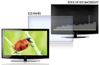 Led vs lcd tvs audioholics - Which is better edge lit or backlit led tv ...