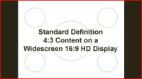 Understanding Widescreen, Letterboxed, and Pan & Scan