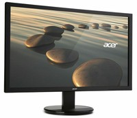 "Acer K272HUL 27"" WQHD LED Display Preview"