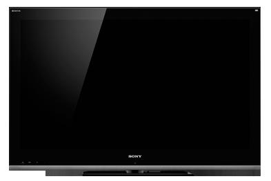 """sony bravia xbr 52lx900 52 lcd hdtv preview audioholics rh audioholics com Sony BRAVIA 52 LCD 1080P Sony 52"""" LCD"""