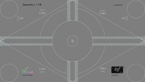 ISF Gives Away 4K Test Patterns to Calibrators | Audioholics