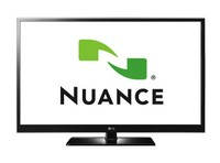 LG's Remote Works Its Magic Using Nuance Dragon Voice Software