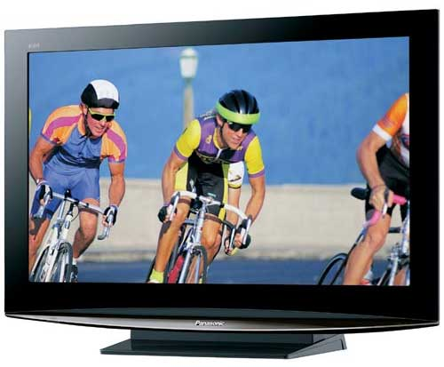 Panasonic+Viera+TC-37LZ800+LCD+TV+Review