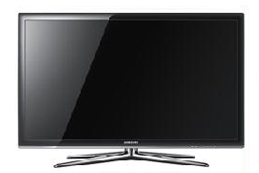 Samsung+UN46C7000+46%22+1080p+LED+3D+HDTV+Preview+