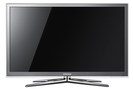 Samsung+UN65C8000+65%22+1080p+LED+3D+HDTV+Preview+