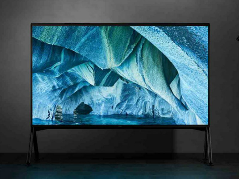 Sony's 2019 4K UHD TV Lineup How Do They Compare? | Audioholics