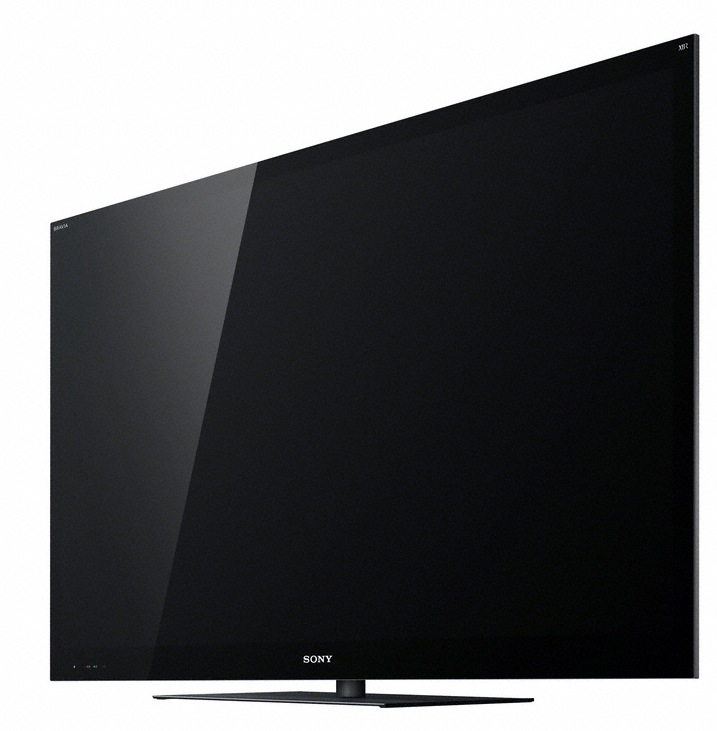 Sony+BRAVIA+XBR-65HX292+65%22+LED+LCD+3D+Display+First+Look