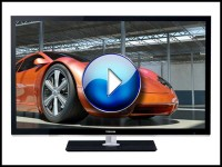 "Toshiba 46WX800U 46"" 3D LED TV"