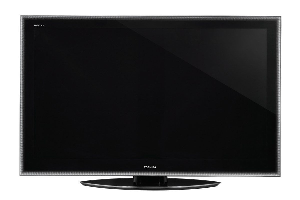 Toshiba Regza 46sv670u Led Lcd Television Review
