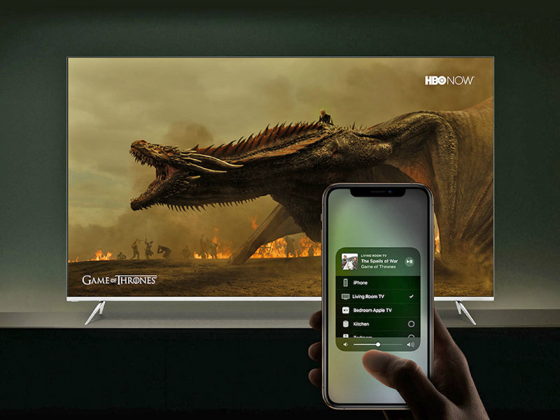 Vizio Readies Its New 2019 TV Lineup | Audioholics