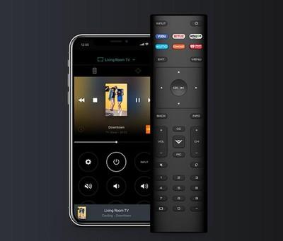 Vizio Quantum Remote