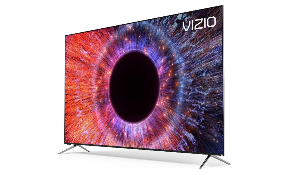 Vizio P-Series Quantum (PQ65-F1) 4K/UHD TV Review | Audioholics