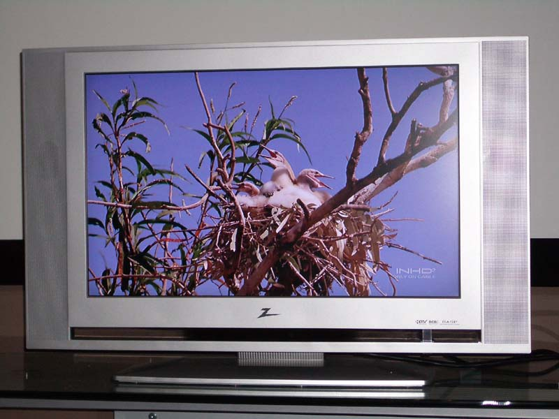 "Zenith Z26LZ5R 26"" LCD Television Review 