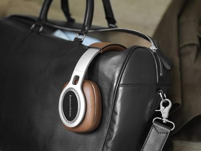 Bowers & Wilkins P9 Signature Hi-Fi Over-Ear Headphones Review