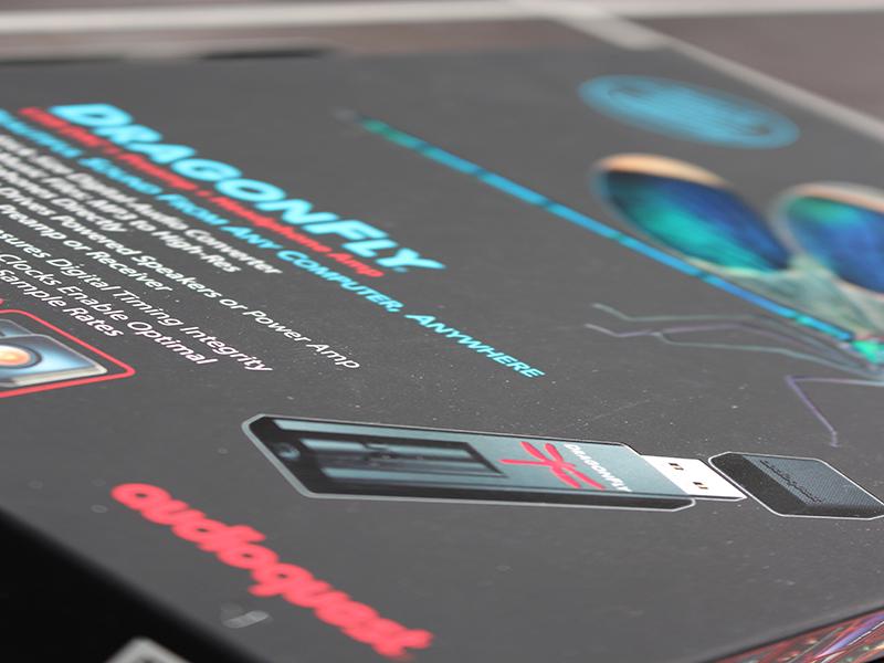 AudioQuest DragonFly USB DAC v1 2 Review | Audioholics