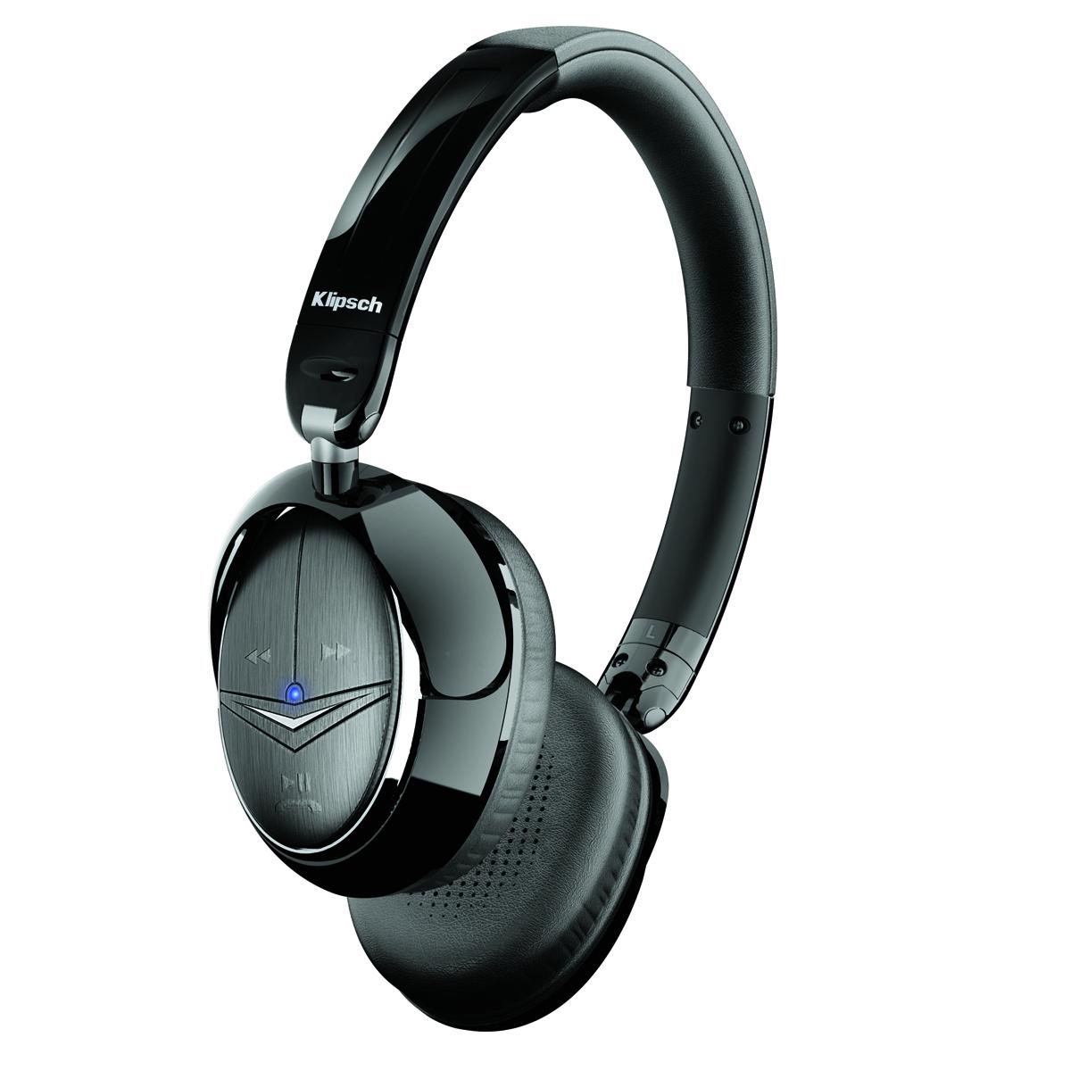 90113506323 Klipsch Image ONE (II) On-Ear Headphones Preview   Audioholics