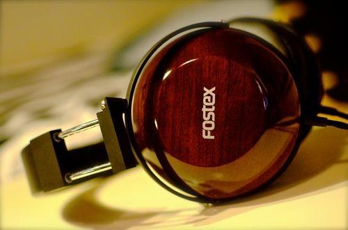 Massdrop & Fostex Purpleheart TH-X00 Headphones Review
